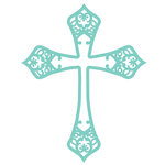 Kaisercraft - Decorative Dies - Cross