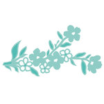 Kaisercraft - Decorative Dies - Floral Branch