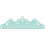Kaisercraft - Decorative Die - Lace Topper