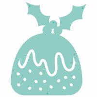 Kaisercraft - Decorative Dies - Pudding