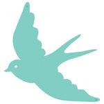 Kaisercraft - Decorative Dies - Flying Bird