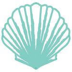 Kaisercraft - Decorative Dies - Clam Shell
