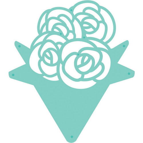 Kaisercraft - Decorative Dies - Flower Bouquet