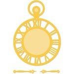 Kaisercraft - Decorative Dies - Clock