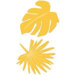 Kaisercraft - Decorative Dies - Tropical Leaves