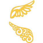 Kaisercraft - Decorative Dies - Wings