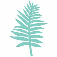 Kaisercraft - Decorative Dies - Fern Leaf