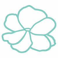Kaisercraft - Decorative Dies - Outline Flower
