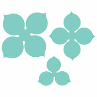 Kaisercraft - Decorative Dies - Small Succulent