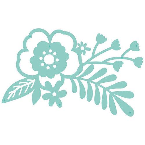Kaisercraft - Decorative Dies - Flower Cluster