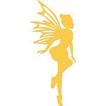 Kaisercraft - Decorative Dies - Fairy