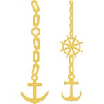 Kaisercraft - Decorative Dies - Anchors
