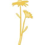 Kaisercraft - Decorative Dies - Daisy