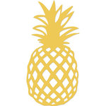 Kaisercraft - Decorative Dies - Pineapple