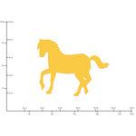 Kaisercraft - Decorative Dies - Horse