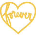 Kaisercraft - Decorative Dies - Forever Heart