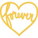 Kaisercraft - Decorative Dies - Forever Heart