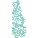 Kaisercraft - Decorative Dies - Floral Lace