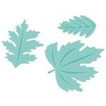 Kaisercraft - Decorative Dies - Autumn Leaves