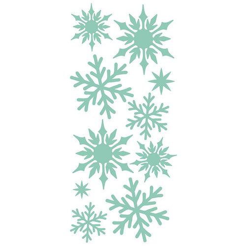 Kaisercraft - Decorative Die - Snowflake Panel