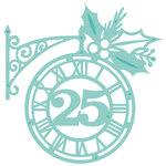 Kaisercraft - Decorative Die - Christmas Clock