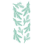 Kaisercraft - Decorative Die - Fir Sprigs Panel