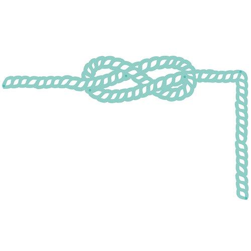 Kaisercraft - Decorative Die - Rope Corner