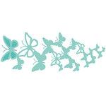 Kaisercraft - Decorative Die - Texture Flutter