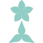 Kaisercraft - Decorative Dies - DIY Flora Classic