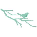 Kaisercraft - Decorative Dies - Bird Branch