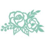 Kaisercraft - Decorative Dies - Rose Cluster
