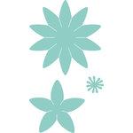 Kaisercraft - Decorative Dies - DIY Flora Gerbera