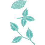 Kaisercraft - Decorative Dies - DIY Flora Leaves