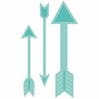Kaisercraft - Decorative Dies - Arrows