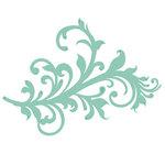 Kaisercraft - Decorative Dies - Ornate Flourish