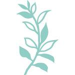 Kaisercraft - Decorative Dies - Leaf Stem