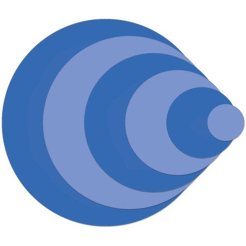 Kaisercraft - Decorative Dies - Nesting Circles
