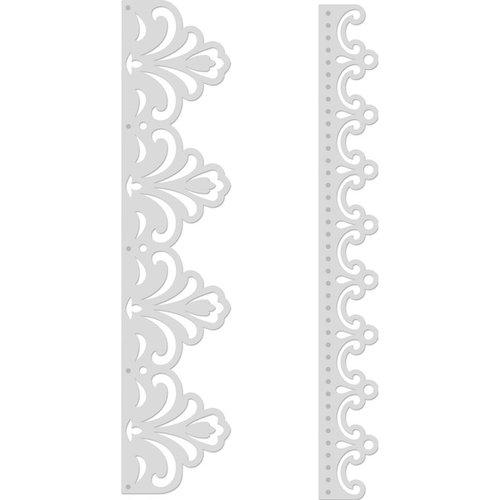 Kaisercraft - Decorative Dies - Borders Card Creations