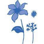 Kaisercraft - Decorative Dies - Fairy Flowers