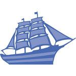 Kaisercraft - Decorative Dies - Ship