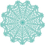 Kaisercraft - Decorative Dies - Lace Parasol