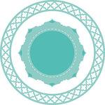 Kaisercraft - Decorative Dies - Circle Frames