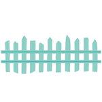 Kaisercraft - Decorative Die - Wooden Fence