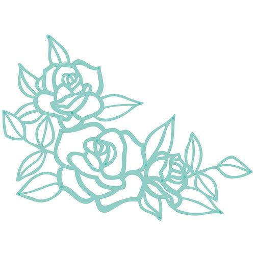 Kaisercraft - Decorative Die - Rose Cluster