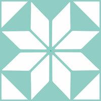 Kaisercraft - Decorative Die - Diamond Tile