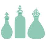 Kaisercraft - Decorative Dies - Fancy Bottles