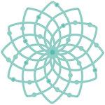 Kaisercraft - Decorative Dies - Crochet Doilie