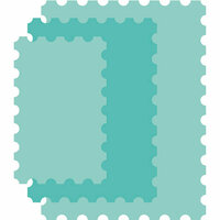Kaisercraft - Decorative Dies - Nesting Postage Stamp