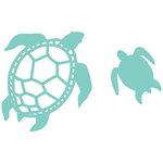 Kaisercraft - Decorative Dies - Turtles