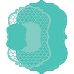 Kaisercraft - Decorative Dies - Ornate Layered Bracket